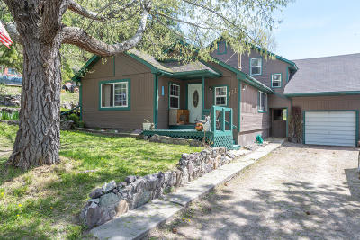 Single Family Home Pending: 111 2nd Street