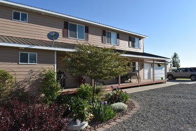 Conrad Single Family Home For Sale: 4232 Conrad Dupuyer Road