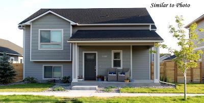 Missoula Single Family Home For Sale: 5558 Brumby Lane