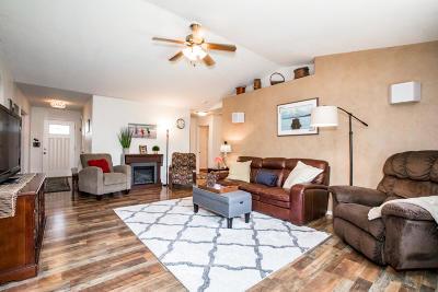 Kalispell Single Family Home For Sale: 28 Bruyer Way Loop