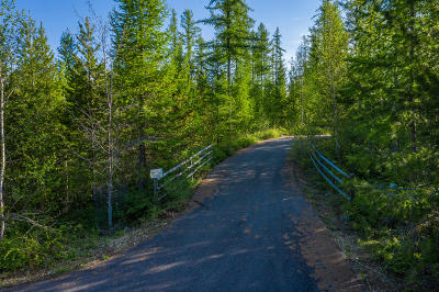 Columbia Falls Residential Lots & Land For Sale: 392 Elk Glen Ridge
