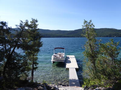 Kalispell Residential Lots & Land For Sale: 3966 North Ashley Lake Road