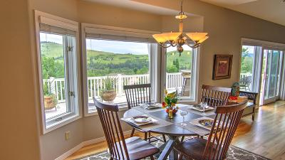 Missoula Single Family Home For Sale: 5744 Prospect Drive