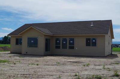 Kalispell Single Family Home For Sale: 2638 Highway 35