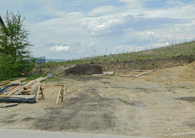 Missoula Residential Lots & Land For Sale: 6628 Patton Court