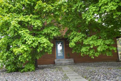 Missoula Single Family Home For Sale: 712 Kemp Street