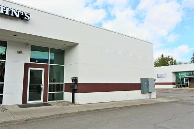 Kalispell Commercial Lease For Lease: West Idaho Street