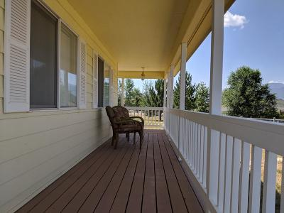 Single Family Home Under Contract Taking Back-Up : 118 Boardwalk Drive