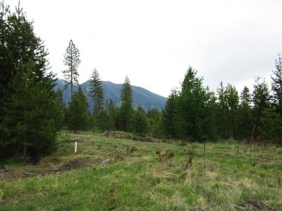 Lincoln County Residential Lots & Land For Sale: Lot 5 Shelterwood Trail