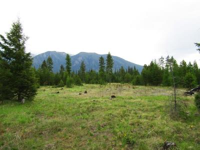 Lincoln County Residential Lots & Land For Sale: Lot 6 Shelterwood Trail