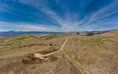Missoula Residential Lots & Land For Sale: 5403 Gentry Way
