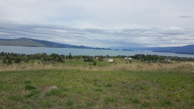 Polson Residential Lots & Land For Sale: 105 Long Lake Drive