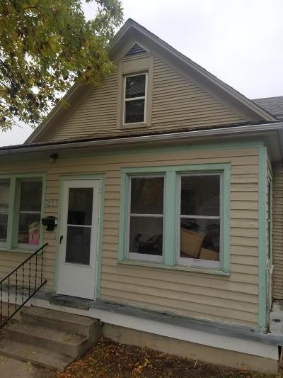 Great Falls  Multi Family Home For Sale: 807-811 11th Street South