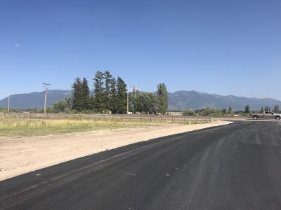 Kalispell Residential Lots & Land For Sale: 15 Glacier Ranch Way
