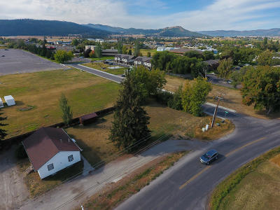 Kalispell Single Family Home For Sale: 204 2 Mile Drive
