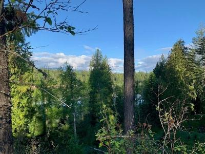 Alberton, Saint Regis, Huson, Heron, Noxon, Paradise, Superior, Thompson Falls, Trout Creek Residential Lots & Land For Sale: Lot 2 Jensen Drive
