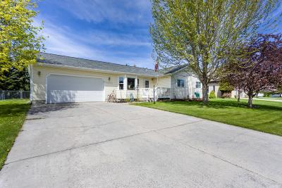 Kalispell Single Family Home For Sale: 26 Chip Court
