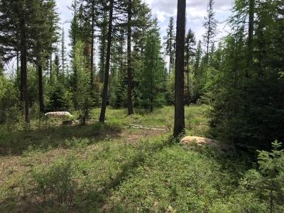 Whitefish Residential Lots & Land For Sale: 9 Merganser Court
