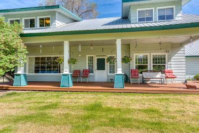 Stevensville Single Family Home For Sale: 2568 Home Acres Road