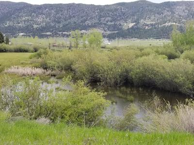 Dell, Anaconda, Wise River, Butte Residential Lots & Land For Sale: Tbd Lot 1 Meadow View Drive