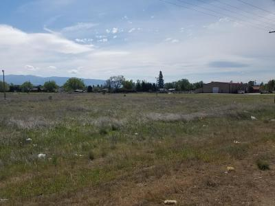 Victor Commercial For Sale: 1154 Us-93