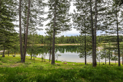 Kalispell Residential Lots & Land For Sale: 171 Many Lakes Drive