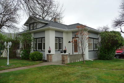 Great Falls  Single Family Home For Sale: 1900 2nd Avenue North