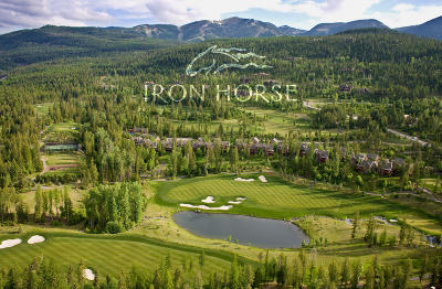 Whitefish Residential Lots & Land For Sale: 380 Sugarbowl Circle