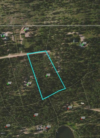 Residential Lots & Land For Sale: 361 Moose Lane