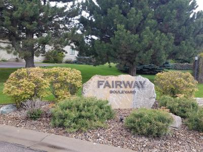 Kalispell Residential Lots & Land For Sale: 177 & 178 Fairway Boulevard