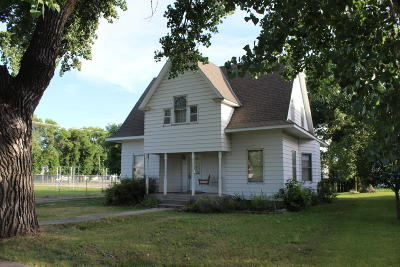Fort Benton Single Family Home Under Contract Taking Back-Up : 1108 14th Street