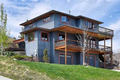 Helena Single Family Home Under Contract Taking Back-Up : 846 South Hoback Street