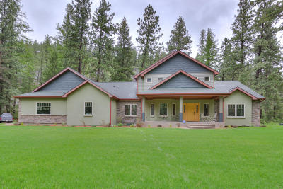 Single Family Home Pending: 19600 Highway 200 East