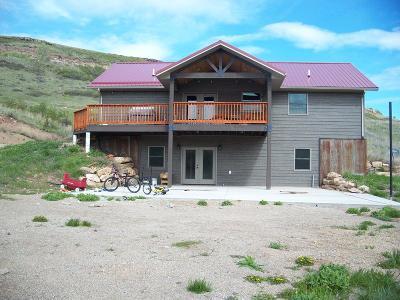 Belt Single Family Home For Sale: 373 Belt Creek Road