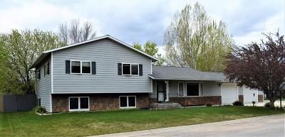Helena Single Family Home For Sale: 1397 Williamsburg Road