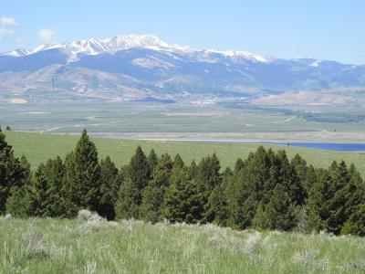 Residential Lots & Land For Sale: Monitor Perkins Gulch