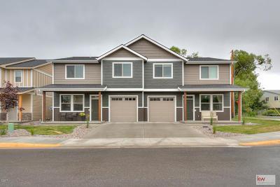 Single Family Home Pending: 2451 Aspen Grove Loop
