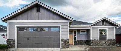 Bigfork Single Family Home For Sale: 1131 Boat Club Drive