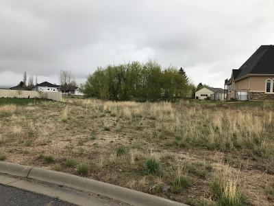 Butte Residential Lots & Land For Sale: Lot 6 Tranquility Lane