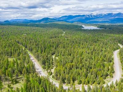 Whitefish Residential Lots & Land For Sale: 682 Whitefish Ranch Road