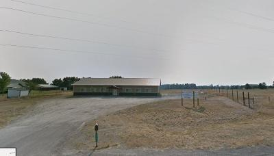 Bigfork Commercial Under Contract Taking Back-Up : 6400 Montana Highway 35