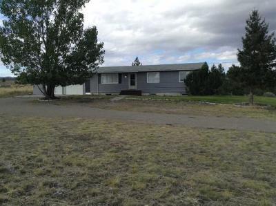 Helena Single Family Home For Sale: 8480 North Montana Avenue