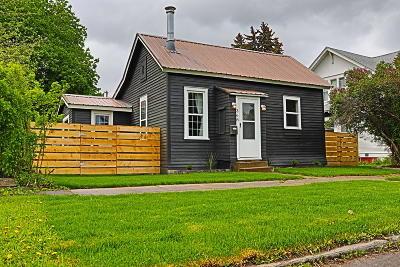 Kalispell Single Family Home For Sale: 368 6th Avenue East North