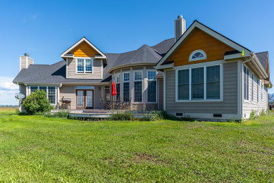 Flathead County Single Family Home For Sale: 126 Starfire Court