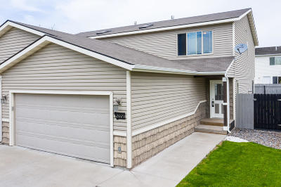 Kalispell Single Family Home For Sale: 2021 Teal Drive
