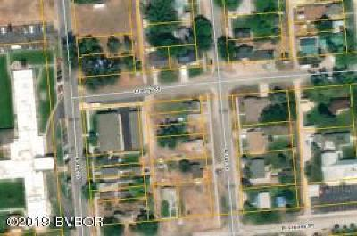 Hamilton Residential Lots & Land For Sale: Lot 2 North 7th Street