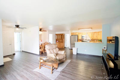Kalispell Single Family Home Under Contract Taking Back-Up : 1063 Harmony Court