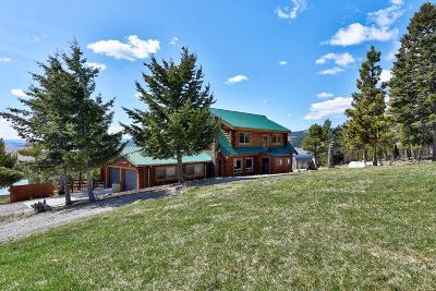 Helena Single Family Home For Sale: 6324 Jem Drive