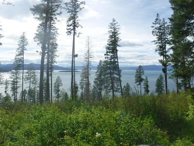 Polson Residential Lots & Land For Sale: Nhn Doe Run Trail