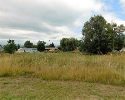 Polson Residential Lots & Land For Sale: Lot 11 13th Avenue East